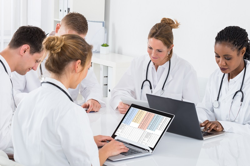 Healthcare Collaboration Technology