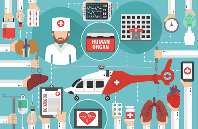 Standardizing Medical Devices in Hospitals